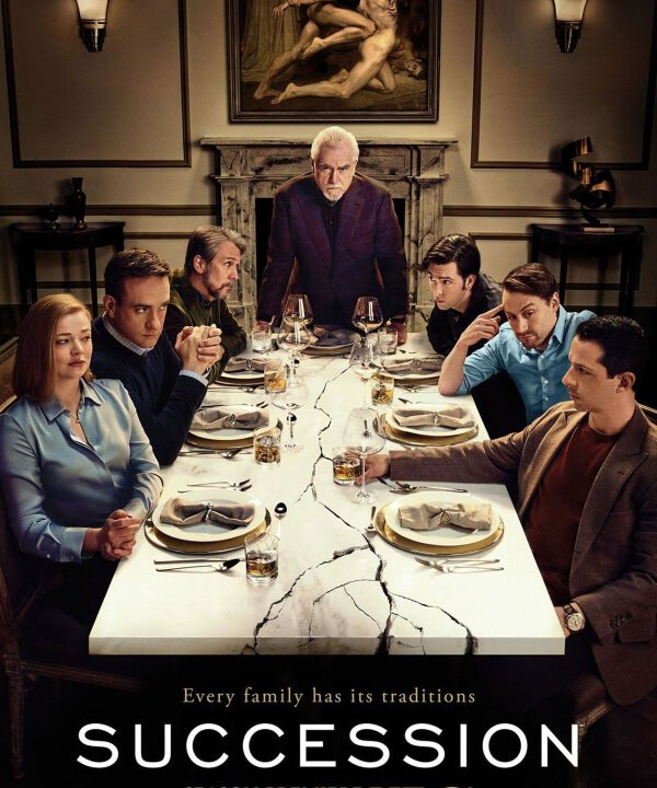 succession - emmy - serie - 3 temporada - hbo max - https://stealthelook.com.br