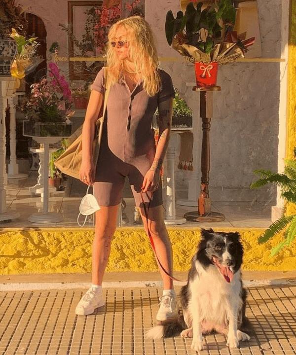 Sophia de Lucca - Macaquinho - peça polêmica - Verão - Steal the Look  - https://stealthelook.com.br
