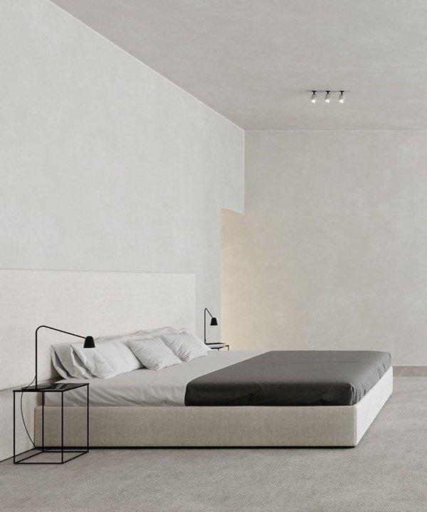 Axel Vervoordt - 2021 - minimalista - tendência - decor - https://stealthelook.com.br