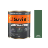 Tinta Lousa & Cor Verde Colegial R058 800ml Suvinil
