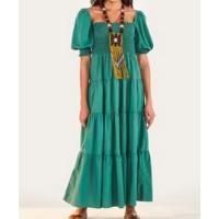 vestido cropped marias lastex
