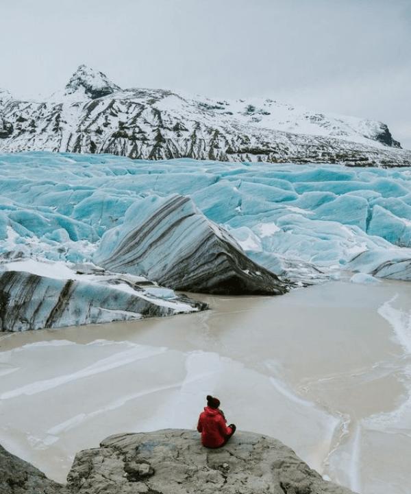 Islândia, Europa - Viagem - viagem dos sonhos - Inverno  - Islândia, Europa - https://stealthelook.com.br