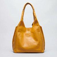 Bolsa Básica Trend - Amarelo Soulier - Amarelo