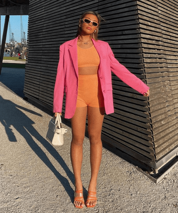 Carms London | @x_carms - Street Style - looks estilosos - Primavera - Steal the Look  - https://stealthelook.com.br