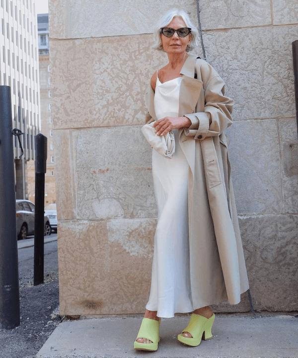 Grece Ghanem - Street Style - looks estilosos - Primavera - Steal the Look  - https://stealthelook.com.br