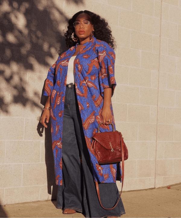 Kelly Augustine - Street Style - looks estilosos - Primavera - Steal the Look  - https://stealthelook.com.br