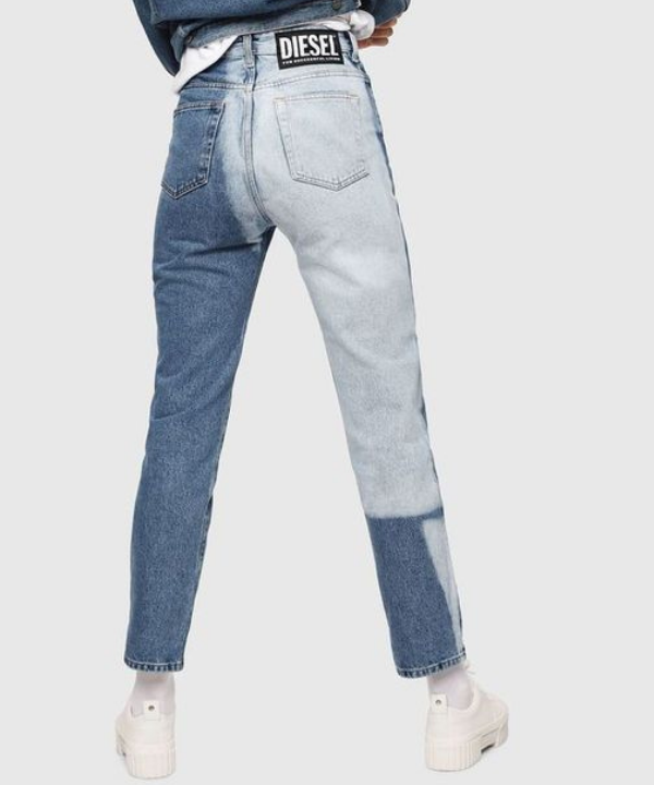 @whowhatwear - Calça Jeans - como tingir calças jeans - Inverno  - Steal the Look  - https://stealthelook.com.br