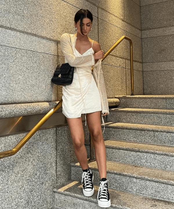 Laura   @lauravanessa_w - Vestido - vestido tendência - Primavera - Steal the Look  - https://stealthelook.com.br