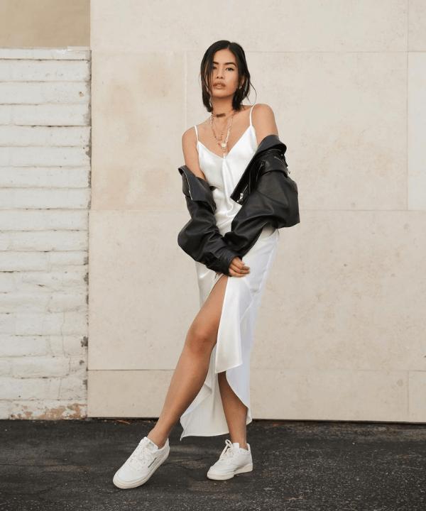 Jill Wallace - Vestido - vestido tendência - Primavera - Steal the Look  - https://stealthelook.com.br