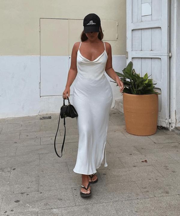 Ellie Beatrice Joslin - Vestido - vestido tendência - Primavera - Steal the Look  - https://stealthelook.com.br