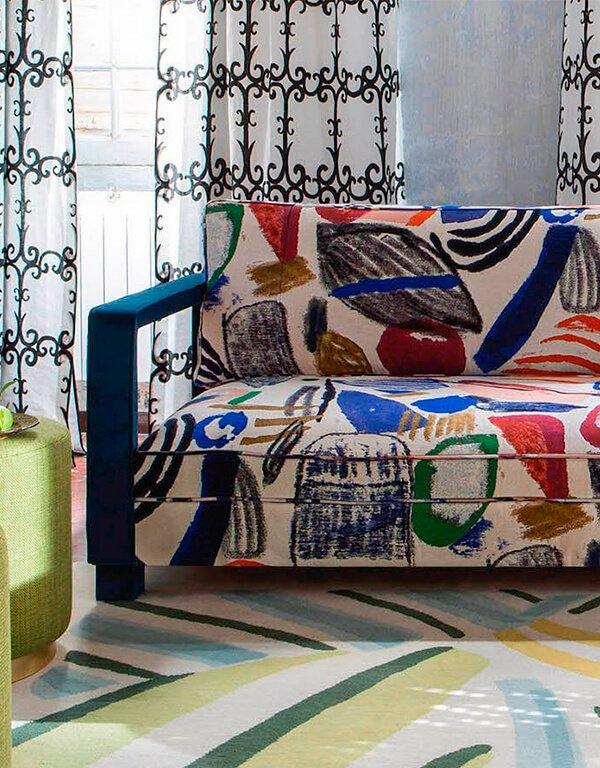 It girls - tendência de decoração - tendência de decoração - Inverno - Em casa  - https://stealthelook.com.br