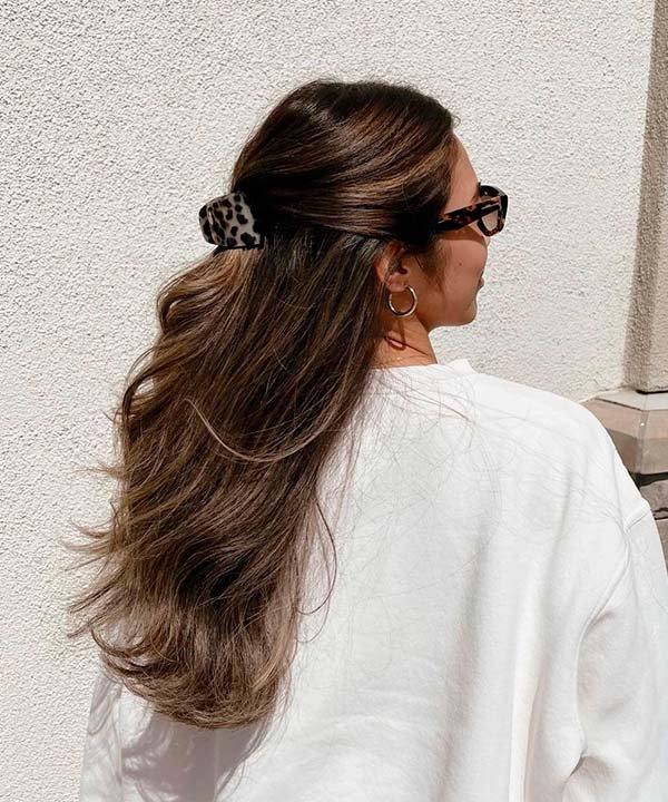 Kristine Diez - cabelo - shampoo caseiro - inverno  - brasil - https://stealthelook.com.br