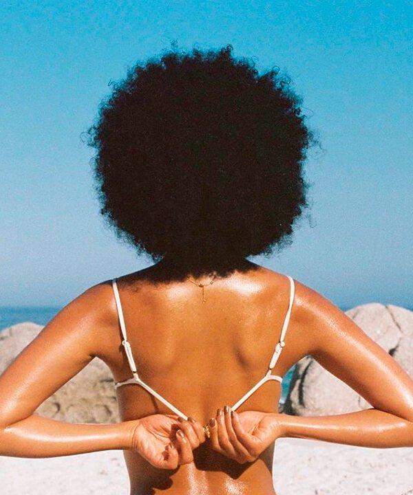 Aubrey Ndiweni - cabelo - shampoo ideal - inverno  - brasil - https://stealthelook.com.br