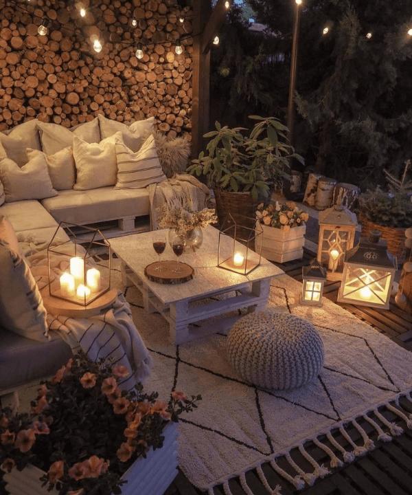@homely_decors - itens de decoração - itens de decoração - Inverno  - Steal the Look  - https://stealthelook.com.br