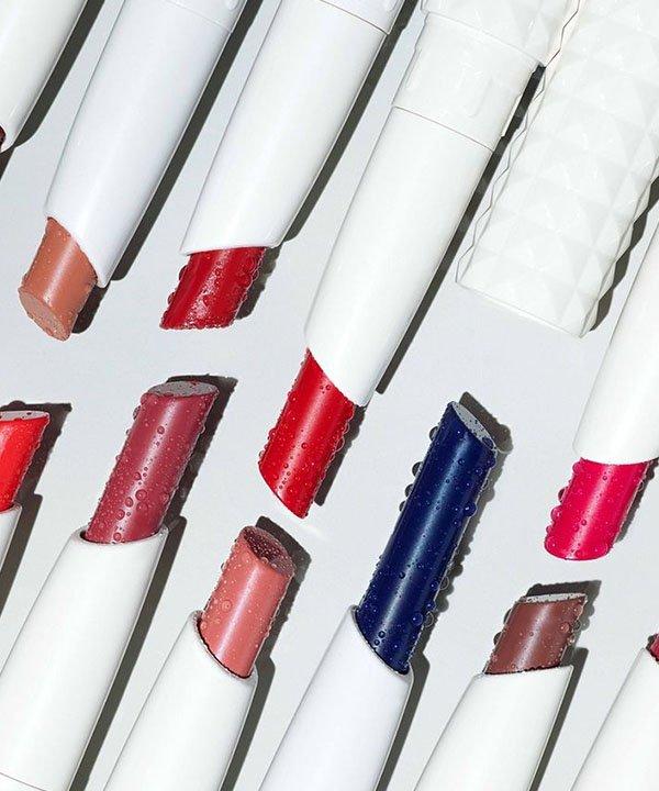 KVD Beauty  - Kat Von D  - lançamentos de beleza - Lip Stick  - Batom vegano  - https://stealthelook.com.br