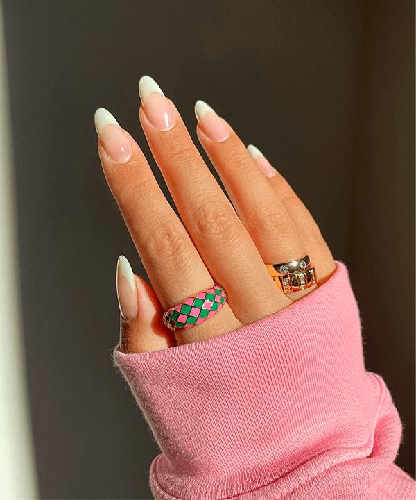 Amyle Nails - unhas - manchas brancas nas unhas - inverno  - brasil - https://stealthelook.com.br