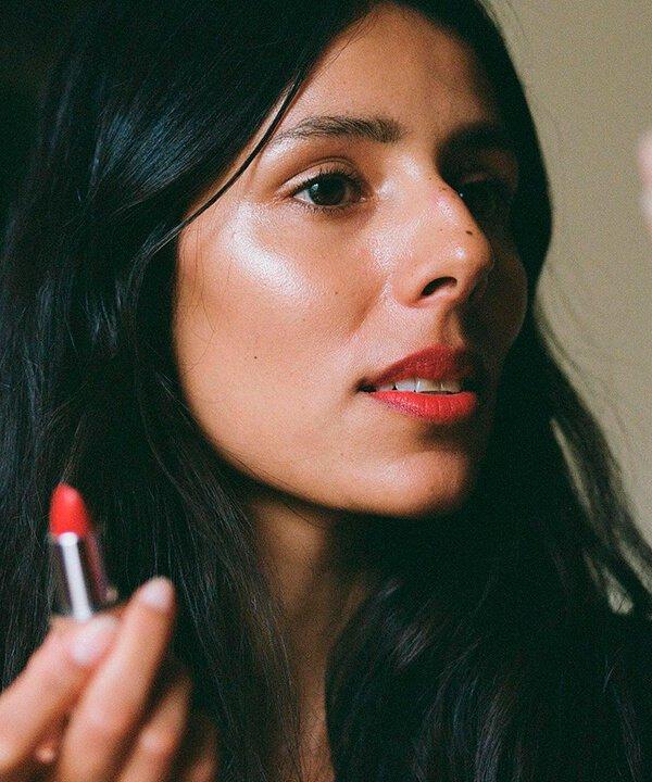 Babba C Rivera - maquiagem - maquiagem para o inverno - inverno - brasil - https://stealthelook.com.br