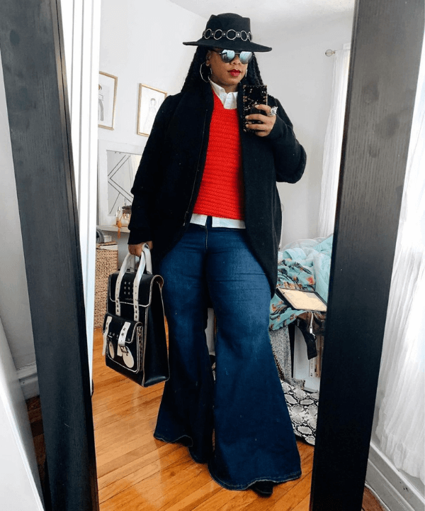 Kelly Augustine - Street Style - qual sapato usar - Inverno  - Steal the Look  - https://stealthelook.com.br