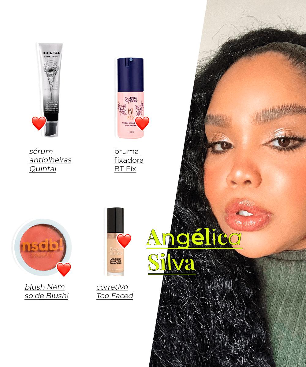 Angélica Silva - skincare - produtos de beleza - inverno  - brasil - https://stealthelook.com.br