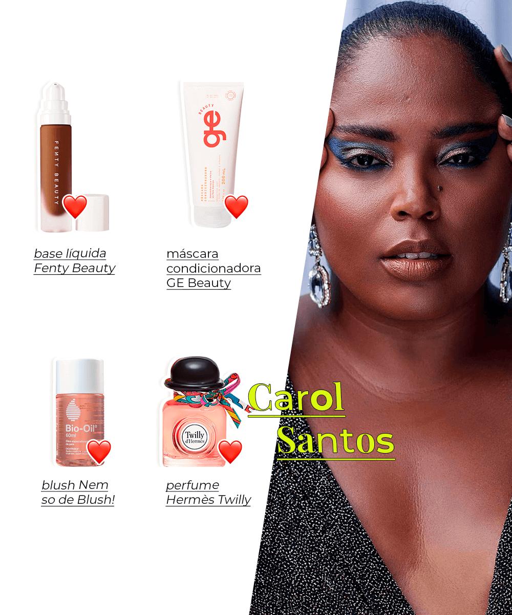 Carol Santos - skincare - produtos de beleza - inverno  - brasil - https://stealthelook.com.br