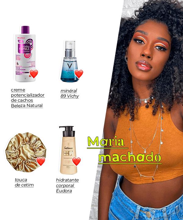 Maria Machado - skincare - produtos de beleza - inverno  - brasil - https://stealthelook.com.br