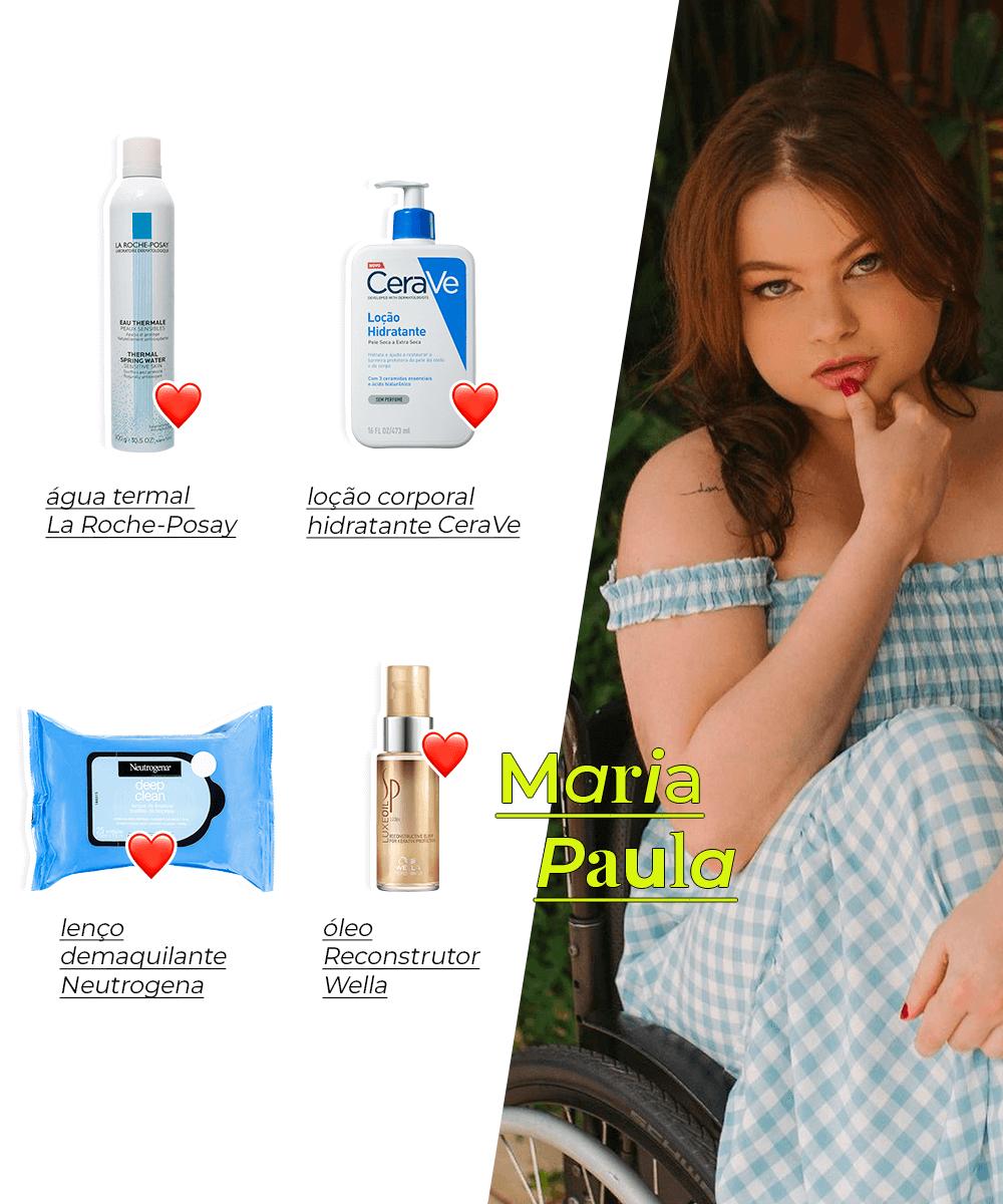 Maria Paula Vieira - skincare - produtos de beleza - inverno  - brasil - https://stealthelook.com.br