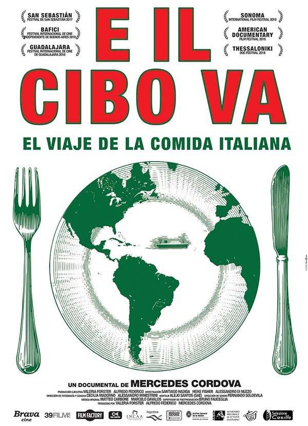 E il cibo va - culinária - programas de culinária - inverno  - brasil - https://stealthelook.com.br