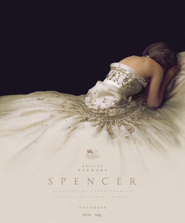 Kristen Stewart - Lady Di - Spencer - filmes - princesa Diana - https://stealthelook.com.br