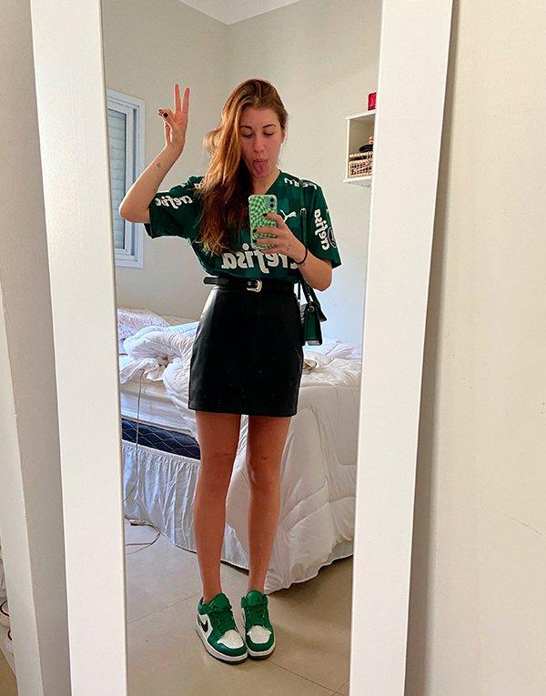 It girls - tendências de moda - tendências de moda - Inverno - Street Style - https://stealthelook.com.br