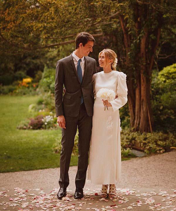 Geraldine Guyot - casamento - vestido de noiva com manga longa - inverno  - brasil - https://stealthelook.com.br