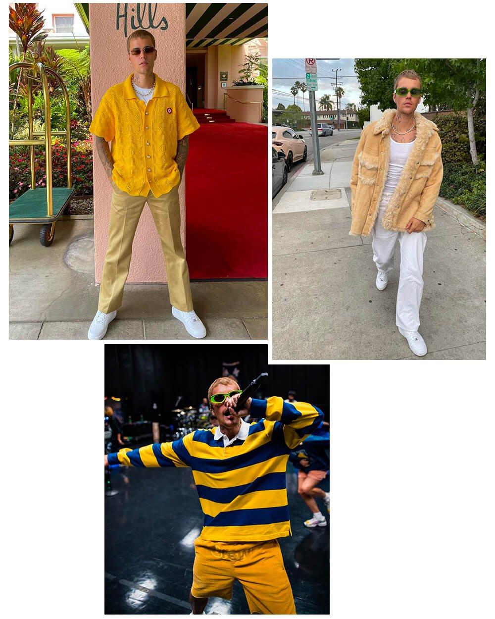 It girls - homens estilosos - homens estilosos - Inverno - Street Style - https://stealthelook.com.br