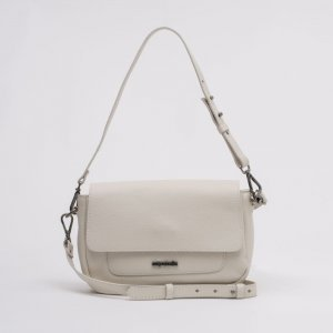 Bolsa Pequena - Marfim Bolsa Pequena - U