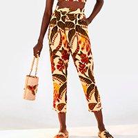 calça brasil artesanal