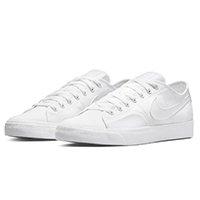 Tênis Nike Sb Blazer Court - Branco+Bege