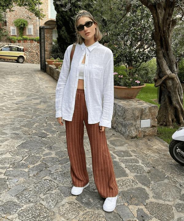 Sasha Meneghel - Street Style - looks de celebridades - Outono - Steal the Look  - https://stealthelook.com.br