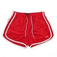 Short Shorts Vermelho