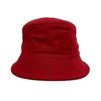 Chapéu Bucket Hat Chronic Cor Vermelho Grafite