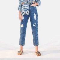 calca essential refam jeans