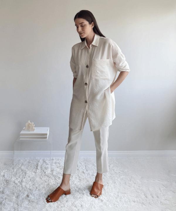 Andrea Florence - Casual - marca de sapatos - Verão - Steal the Look  - https://stealthelook.com.br