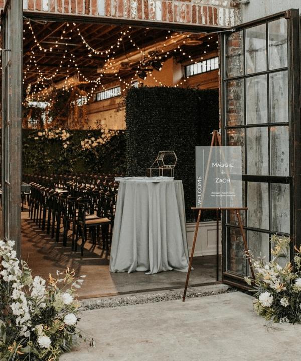 @allwhowanderevents - Decoração - decoração de casamento - Primavera - Steal the Look  - https://stealthelook.com.br