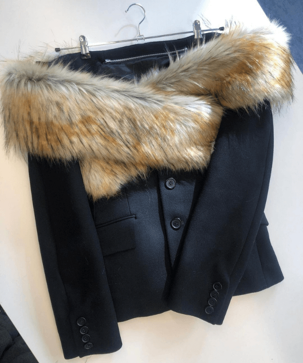 gmbh_official - casaco - demi couture - Inverno  - Steal the Look  - https://stealthelook.com.br