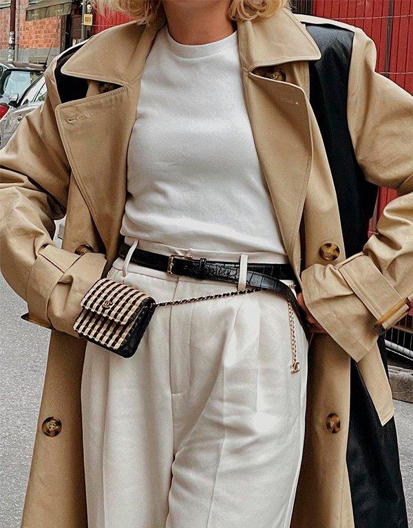 It girls - bolsa tendência - bolsa tendência - Inverno - Street Style - https://stealthelook.com.br