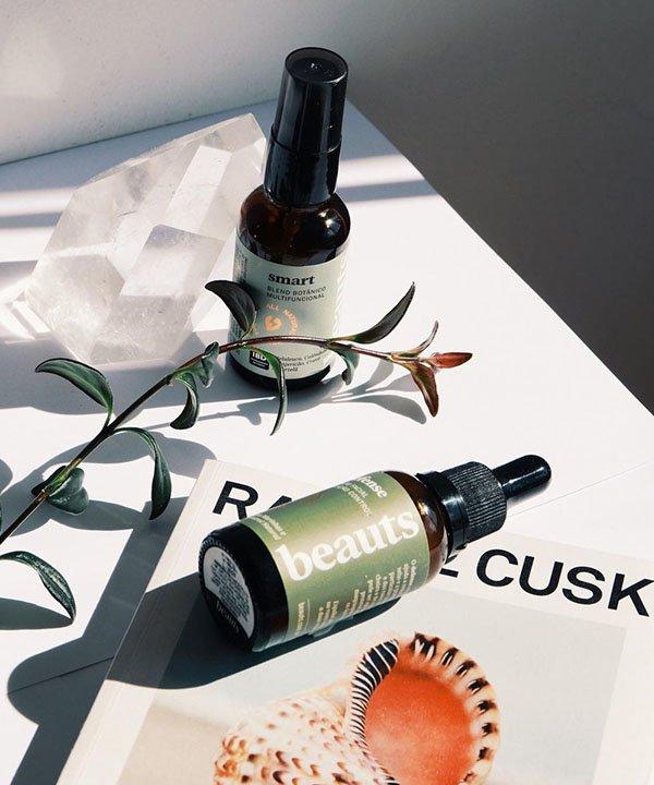 beauts  - marcas sustentáveis  - marcas de cosméticos veganos  - produtos naturais  - cosméticos veganos  - https://stealthelook.com.br
