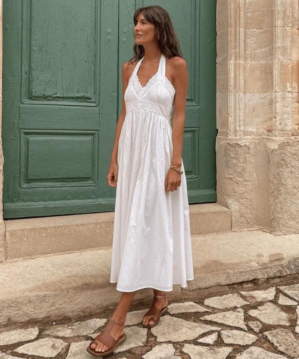 Julie Sergent Ferreri - Vestido - looks de verão - Verão - Steal the Look  - https://stealthelook.com.br