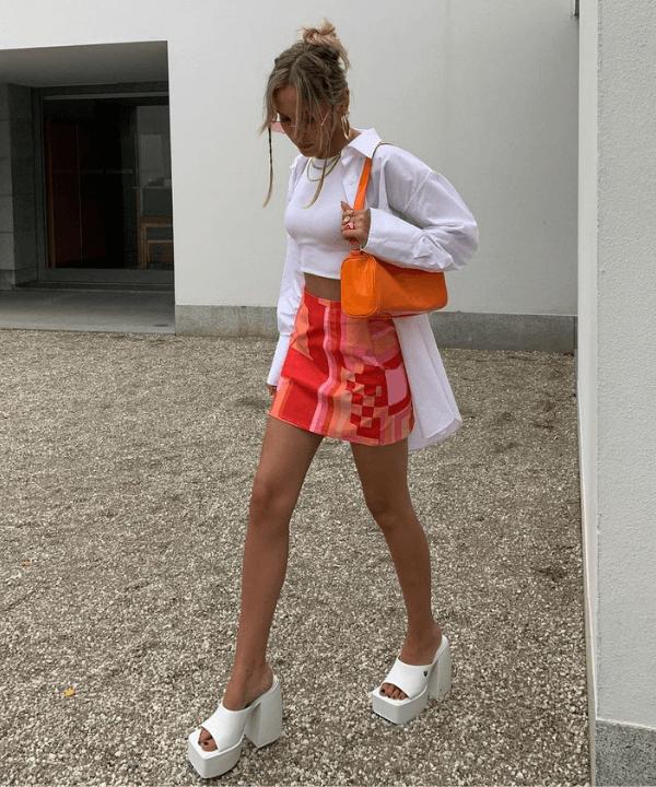 Sofia Coelho - Casual - looks de verão - Verão - Steal the Look  - https://stealthelook.com.br