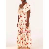 vestido cropped pitanguitas