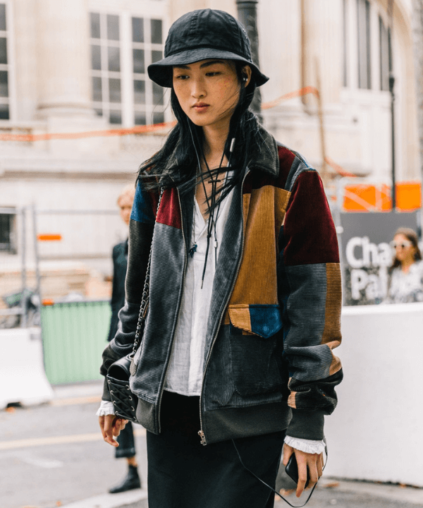 Street Style - Street Style - Gorpcore - Inverno  - Steal the Look  - https://stealthelook.com.br