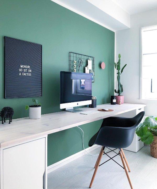 Mixbook - 2021 - ideias de decoração - decor - verde - https://stealthelook.com.br