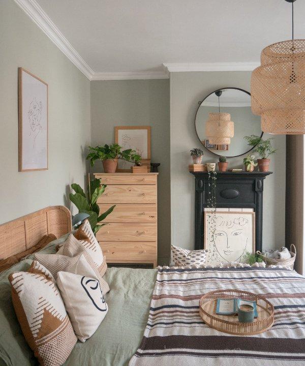 This 1870 House - 2021 - ideias de decoração - decor - verde - https://stealthelook.com.br