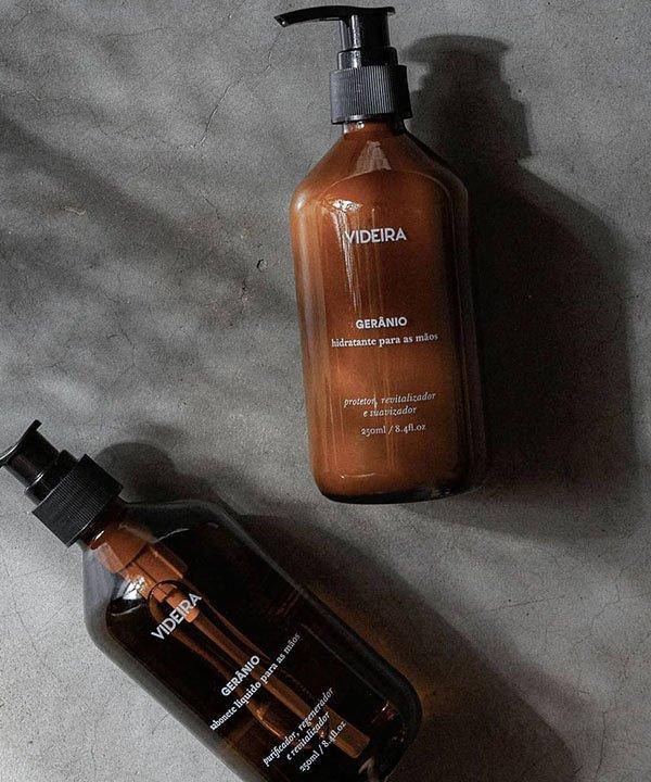 Videira  - spa em casa  - marcas de cosméticos veganos  - autocuidado vegano  - sabonete líquido hidratante  - https://stealthelook.com.br